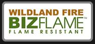 Bizflame Wildland Fire