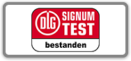 DLG Signum Test