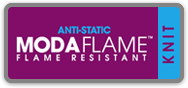 Modaflame Knit