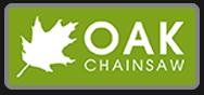 Oak Chainsaw