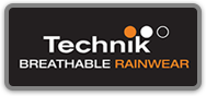 Technik Rainwear