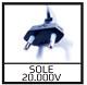 20000V-Sole-Resistance