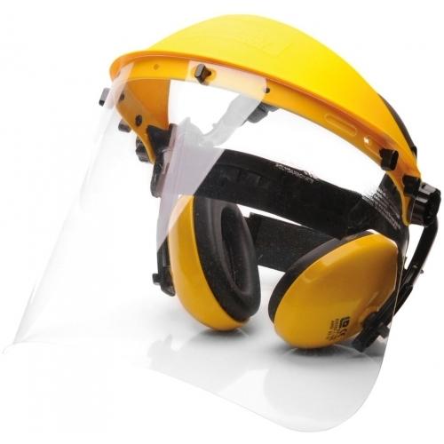 Set Portwest Protectie Faciala si Auditiva