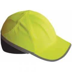 Portwest Safety Cap Hi-Vis PW79