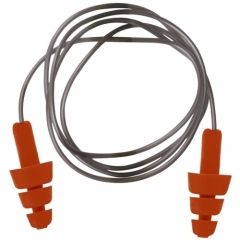 Dop pentru urechi Portwest TPE reutilizabil cu snur
