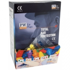 Portwest Ear Plugs reusable