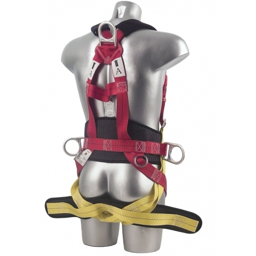 Portwest Fall Arrest 8 Point Harness #2