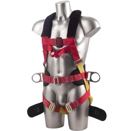 Portwest Fall Arrest 8 Point Harness #1
