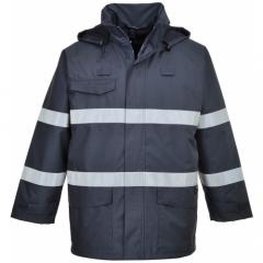 Jacheta de ploaie Portwest Bizflame cu protectie multipla S770