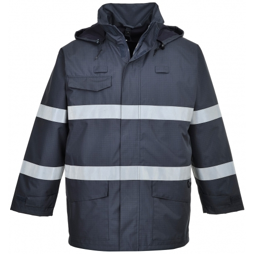 Portwest Bizflame Rain Multi Protection Jacket S770
