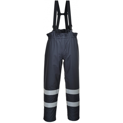 Portwest Bizflame Rain Multi-Protection Trouser