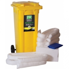 Portwest Set Absorbtie Lichide 120L