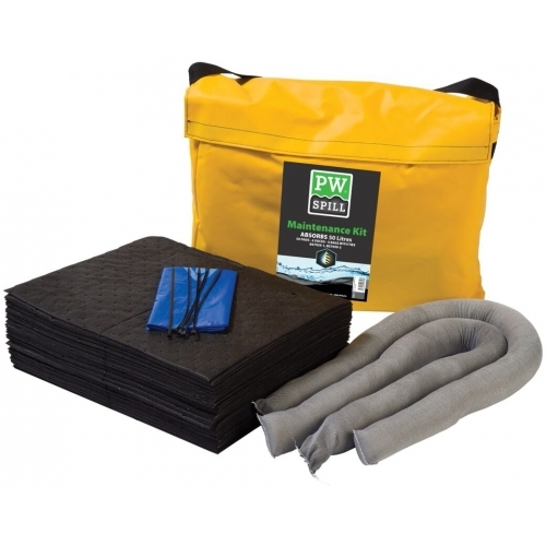 Portwest Set Absorbtie Lichide 50L
