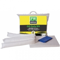 Portwest Oil Only Spill Kit 20L
