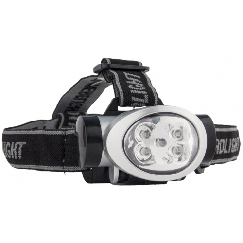 Portwest PA50 8 LED Headlight Torch