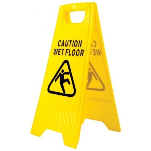 Semn Portwest de avertizare suprafata umeda