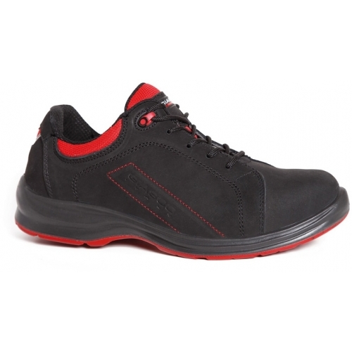 GIasco Rugby Low Shoes S3
