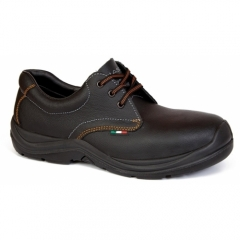 Giasco Mozart Low Shoes S2
