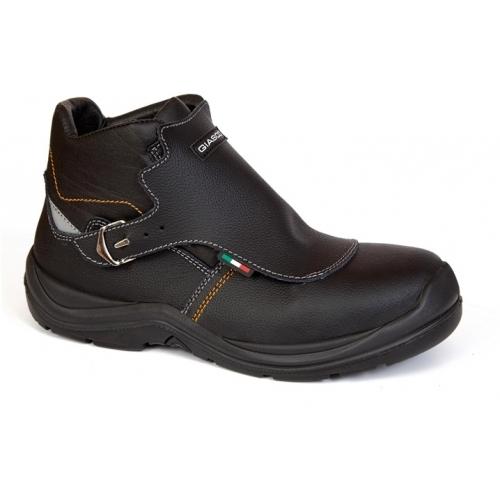 Giasco Soldador Ankle Shoes S3