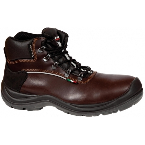 Giasco Ankle Shoes Alpi S3 CI HI WR HRO