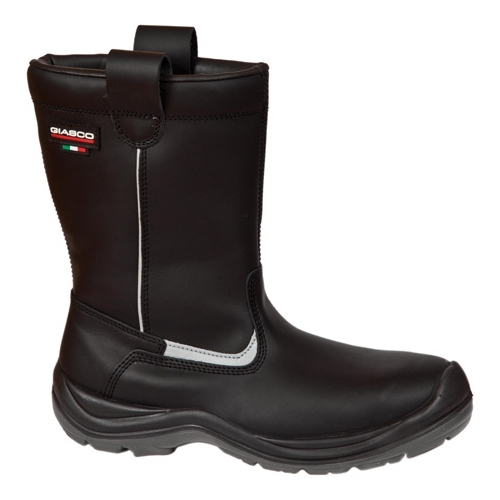 Cizme  Giasco Winter S3 CI HI WR HRO #1