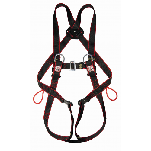 Climax Atex Harness