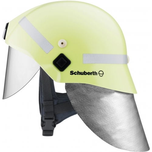 Schuberth Firefighter helmet Schuberth F220 #3