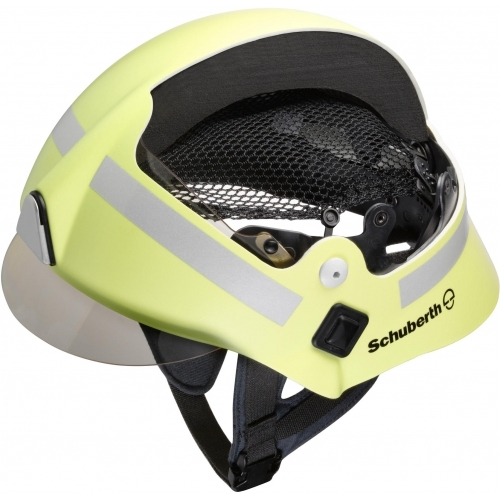 Schuberth Firefighter helmet Schuberth F220 #4