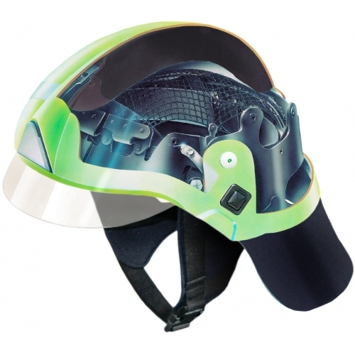 Schuberth Firefighter helmet Schuberth F220 #5