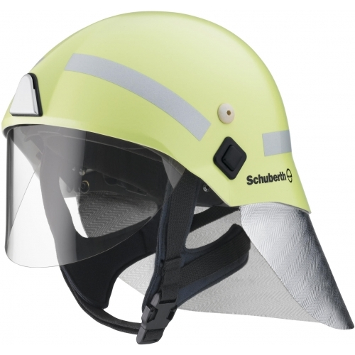 Schuberth Firefighter helmet Schuberth F220