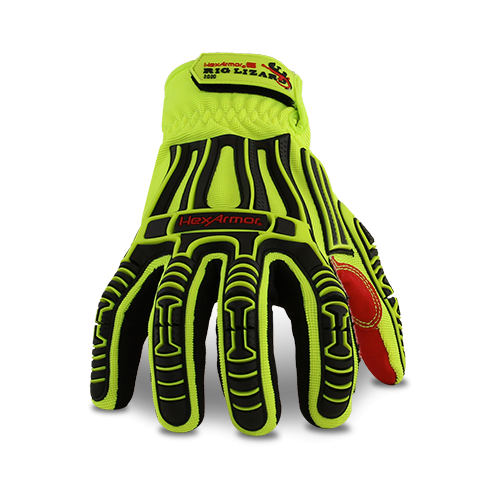 HexArmor® Gloves Rig Lizard® 2020 #2