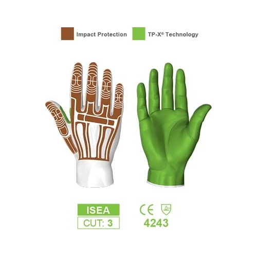 HexArmor® Gloves Rig Lizard® 2020 #3