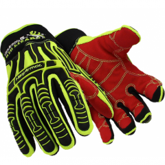 HexArmor® Gloves Rig Lizard® 2021