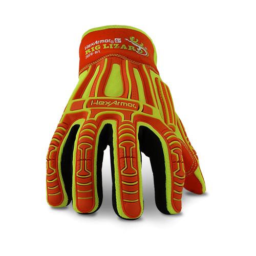 HexArmor® Waterproof Gloves Rig Lizard® 2029 #2