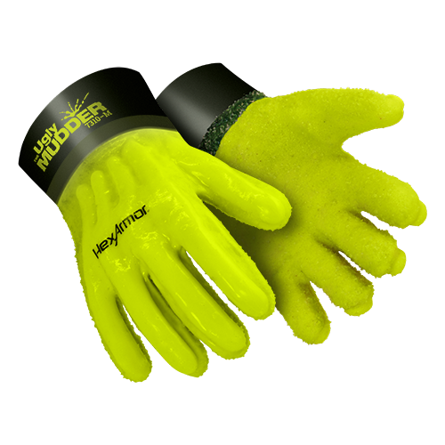 HexArmor® The Ugly Mudder® Gloves 7310