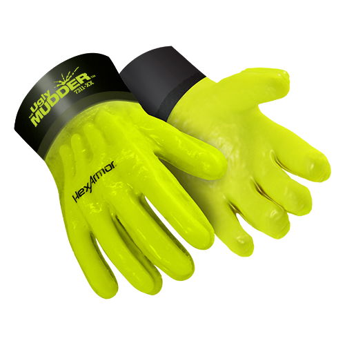 HexArmor® The Ugly Mudder® Gloves 7311