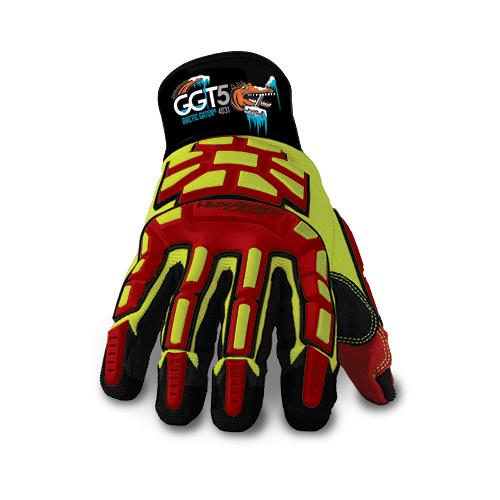 Manusi HexArmor® GGT5® Arctic Gator® 4031 #2