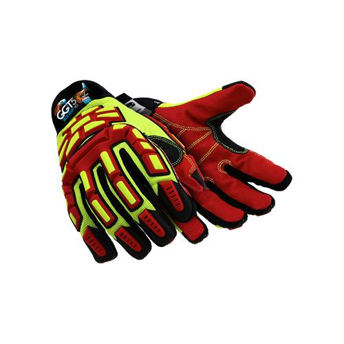 HexArmor® Gloves GGT5® Arctic Gator® 4031