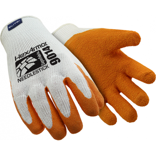 HexArmor® Gloves 9014 SharpsMaster II®