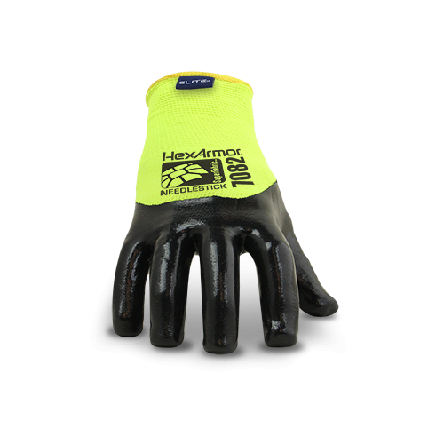HexArmor® Gloves 7082 SharpsMaster HV™ #2