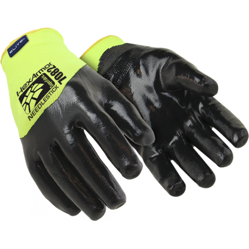 HexArmor® Gloves 7082 SharpsMaster HV™