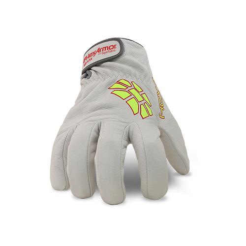 Manusi HexArmor® Chrome Series® Arctic Leather 4082 #2