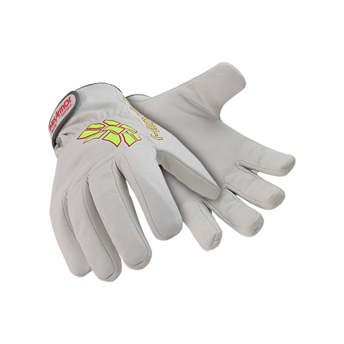 HexArmor® Gloves Chrome Series® Arctic Leather 4082