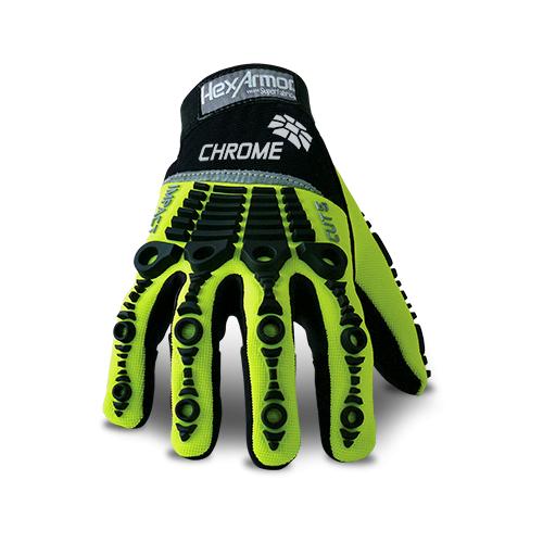 HexArmor® Gloves Chrome Series® 4026 #2