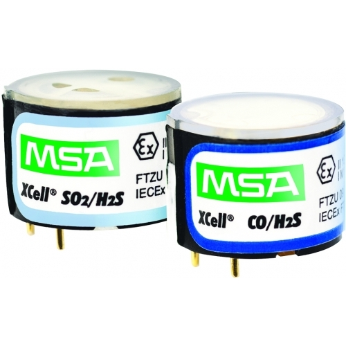Detectoare de gaz Altair® 2X MSA #3