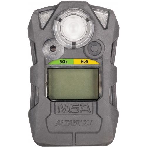 Detectoare de gaz Altair® 2X MSA