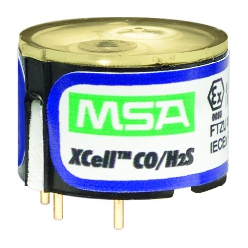 Detector Multi-Gaz Altair 4X MSA #3