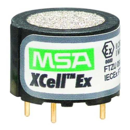Detector Multi-Gaz Altair 4X MSA #4