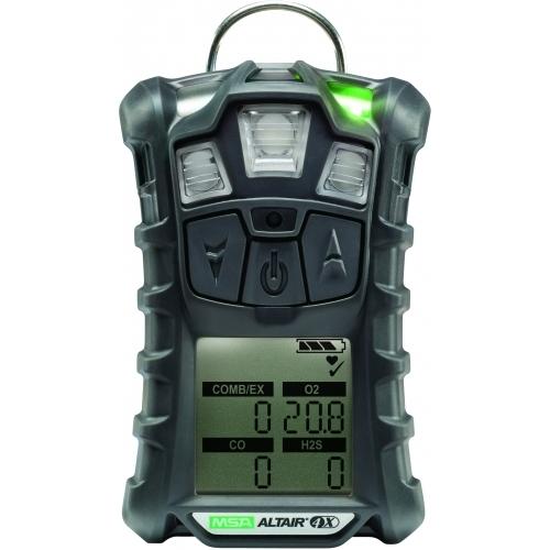 Detector Multi-Gaz Altair 4X MSA
