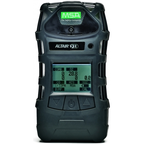 Detector Multi-Gaz Altair 5X MSA #2